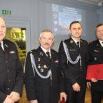Czwarty raz wyróżniona w powiecie piotrkowskim: OSP KSRG Przygłów