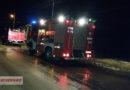 Strażacy wezwani do pomocy medycznej