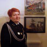 """Barbara Marecka II w kraju – konkurs """"Zapobiegajmy Pożarom"""""""