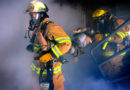 (NIE)zwykła niedziela strażaka