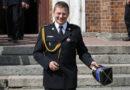 St. kpt. Jakub Rytych nowym p.o. komendanta PSP w Piotrkowie Tryb.