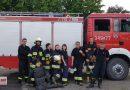Kurs ratownictwa technicznego dla strażaków ratowników OSP