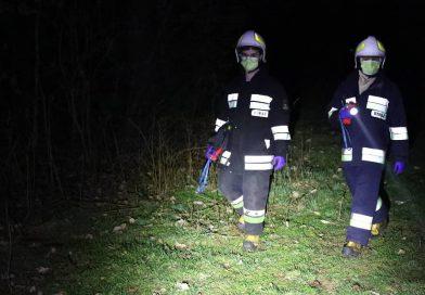 We Włodzimierzowie znaleziono ciało nagiej kobiety