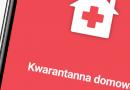 Aplikacja: Kwarantanna domowa
