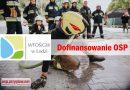 WFOŚiGW w Łodzi dofinansuje naszą jednostkę!